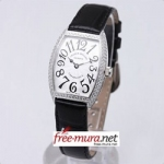 FrankMuller 카사블랑카 3Line Diamond Setting