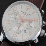 몽블랑 TIMEWALKER CHRONOGRAPH AUTOMATIC-1