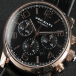 몽블랑 TIMEWALKER CHRONOGRAPH AUTOMATIC-3