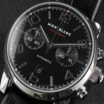 몽블랑 TimeWalker CHRONOGRAPH AUTOMATIC Perfect Ver. Ident No.36972