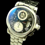 몽블랑 Star Chrono GMT AUTOMATIC Limited Edition-2