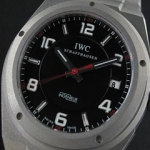 아이더블유씨 INGENIEUR AMG TITANIUM Perfect