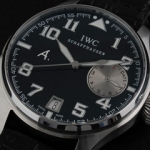 아이더블유씨 Big Pilots Watch Edition Antonie de Saint Exupery (Ref. IW500420)-1