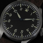 아이더블유씨 The Legendary Vintage Big Pilot`s Watch 1940 (Ref.431)