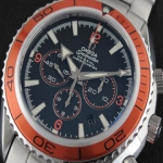 오메가 PLANETOCEAN CHRONOGRAPH ULTIMATE EDITION-1