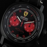 페라리 Scuderia Watch Collection From Ferrari Engineered by PANERAI (Ref. FER0038)