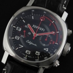 페라리 Officine Panerai Ferrari California Flyback Chronograph (Ref.FE00030)