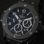 위블로 (HB 7940)HUBLOT Big Bang CeramicPVD Ceramic Bez CF Black SWISS 7750 A/T-1