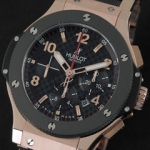 위블로 (HB 7940)HUBLOT Big Bang CeramicPVD Ceramic Bez CF Black SWISS 7750 A/T-3