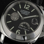 파네라이 LUMINOR Power Reserve NEW PAM.126