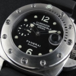 파네라이 LUMINOR SUBMERSIBLE 1000m PAM.243