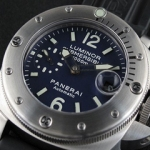 파네라이 LUMINOR SUBMERSIBLE 1000M PAM.87 7750