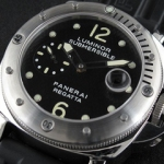 파네라이 LUMINOR SUBMERSIBLE AUTOMATIC PAM.024